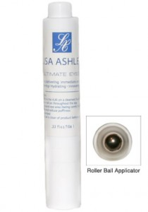 Lisa Ashley Eye Cream